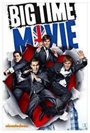 Big Time Movie Big Time Movie TV Movie 2012 IMDb