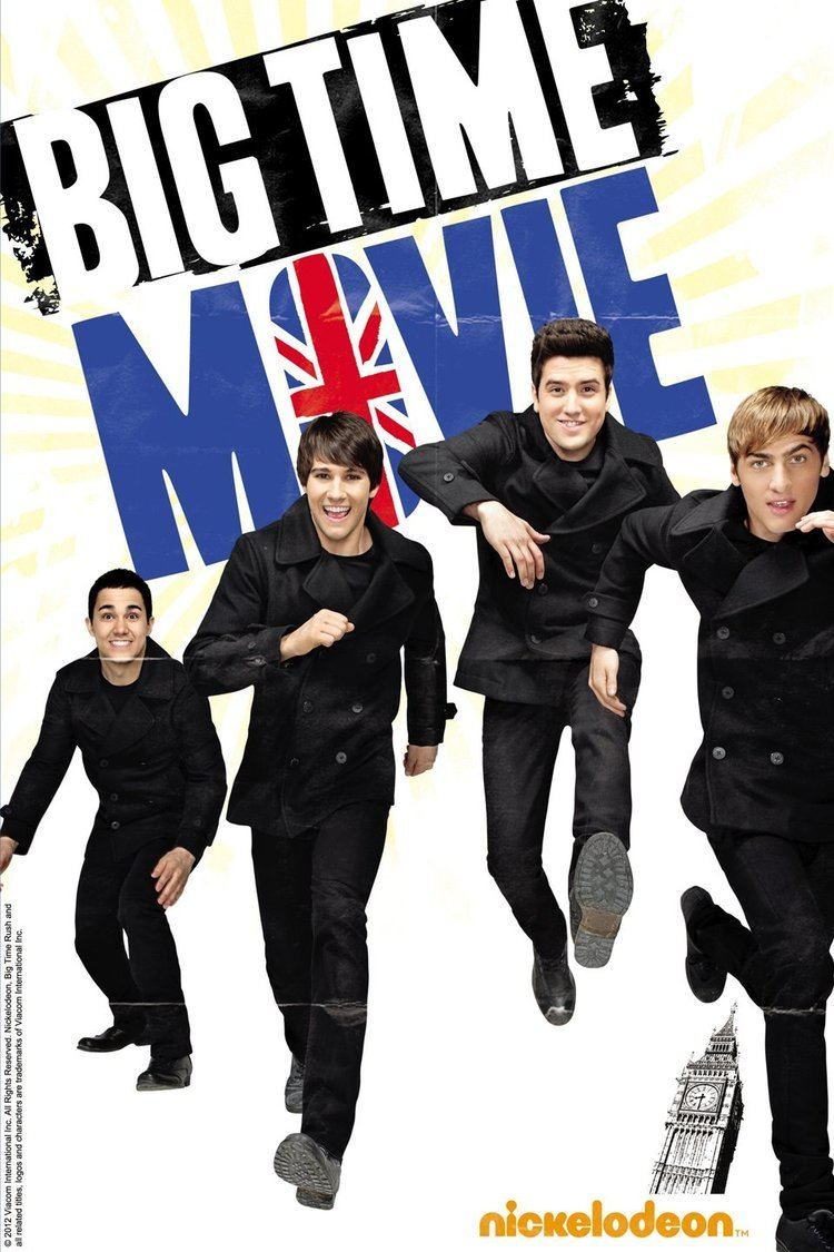 Big Time Movie wwwgstaticcomtvthumbmovieposters9073846p907