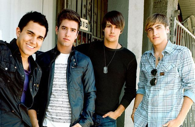 Big Time Rush Big Time Rush Listen for free on Spotify