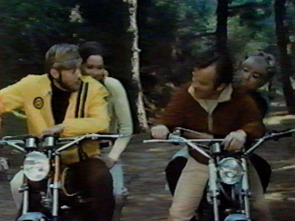 Bigfoot (1970 film) Bigfoot BMovie Review