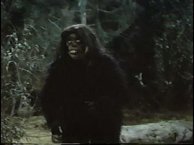 Bigfoot (1970 film) Cryptomundo Bigfoot 1970 Editor Dies