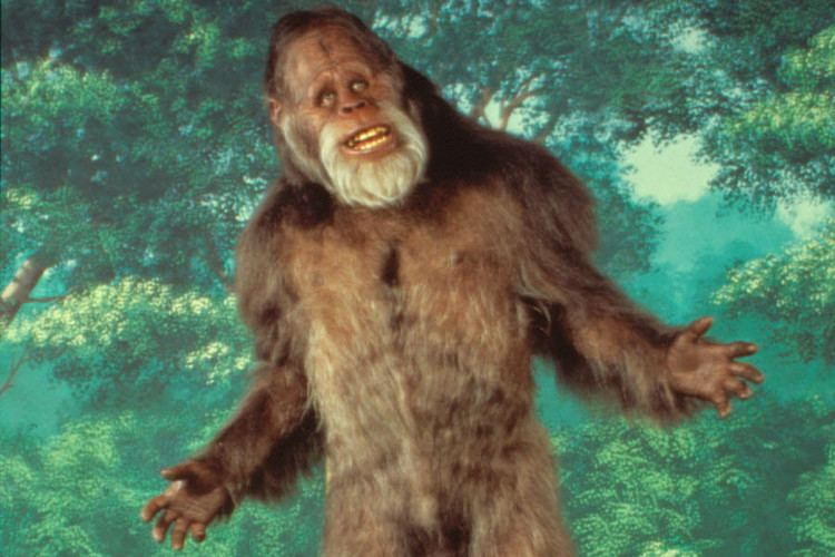 Bigfoot Common core exam includes question about Bigfoot New York Post