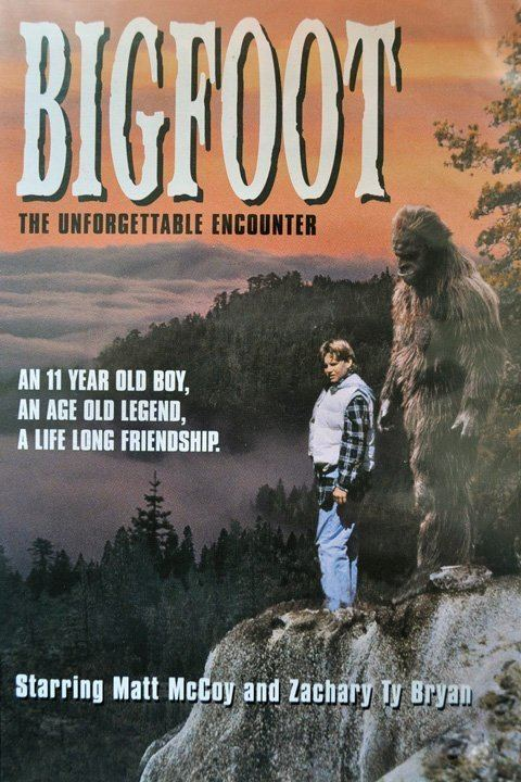 Bigfoot: The Unforgettable Encounter wwwgstaticcomtvthumbmovieposters16440p16440