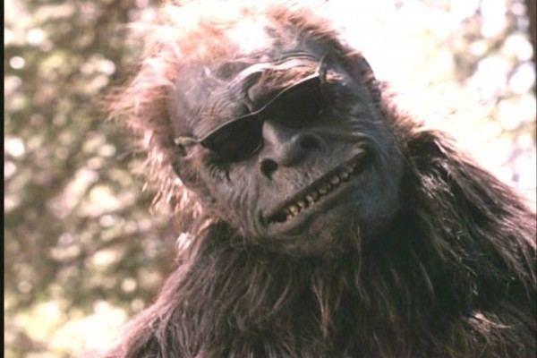 Bigfoot: The Unforgettable Encounter Trash Film Debauchery Bigfoot The Unforgettable Encounter