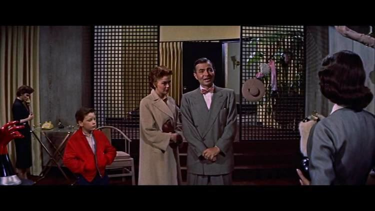 Bigger Than Life BIGGER THAN LIFE Trailer 1956 The Criterion Collection YouTube