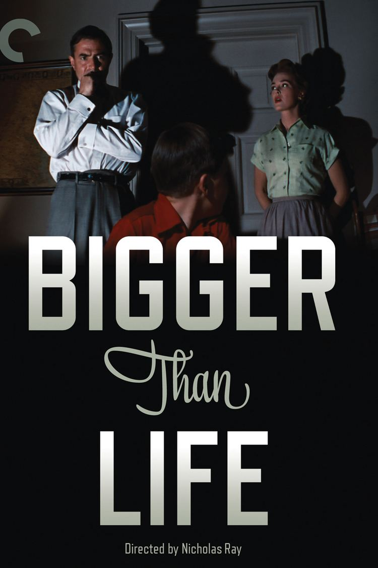 Bigger Than Life wwwgstaticcomtvthumbdvdboxart465p465dv8a