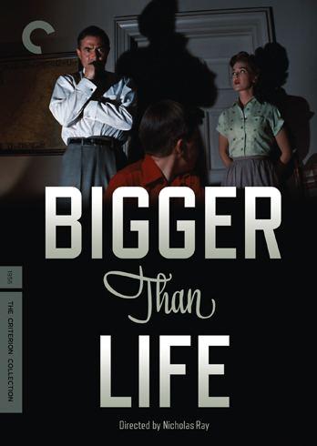 Bigger Than Life Bigger Than Life 1956 The Criterion Collection