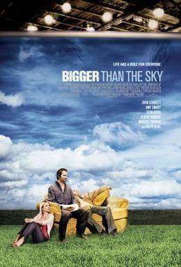 Bigger Than the Sky Bigger Than the Sky Wikipedia