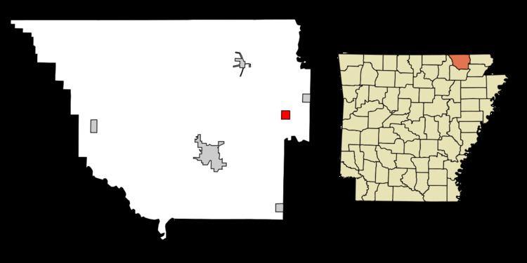 Biggers, Arkansas