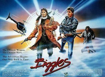 Biggles (film) Biggles film Wikipedia