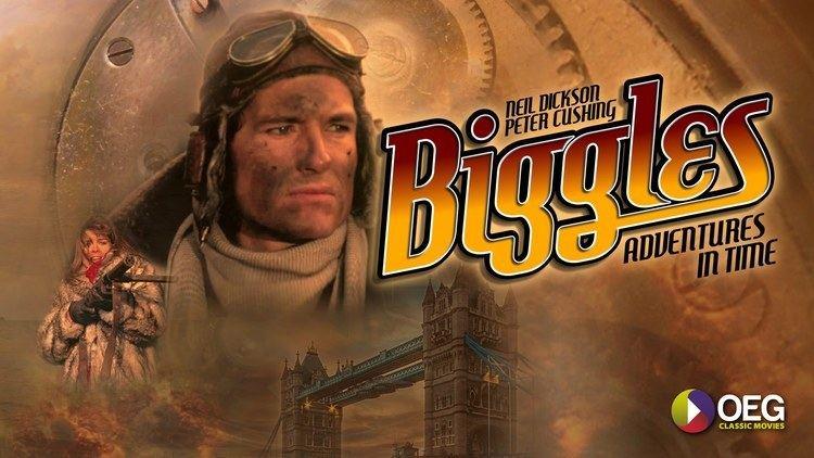 Biggles (film) Biggles 1986 Clip YouTube