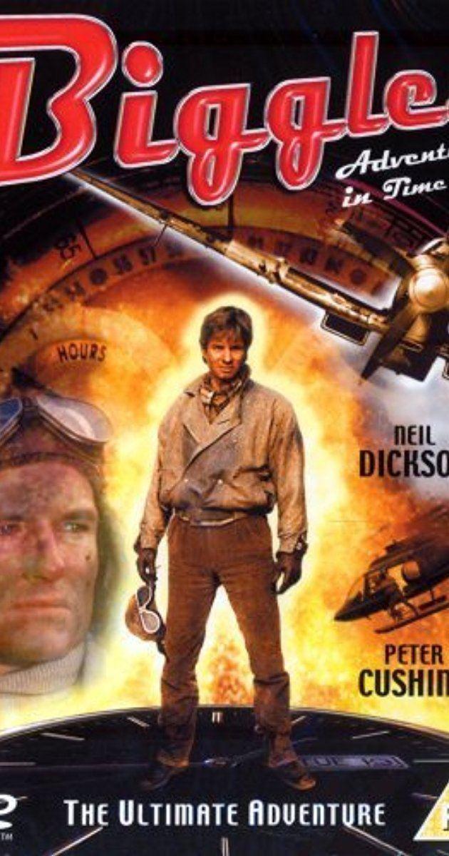 Biggles (film) Biggles Adventures in Time 1986 Plot Summary IMDb