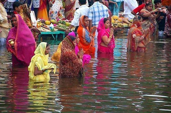 Bihar Festival of Bihar