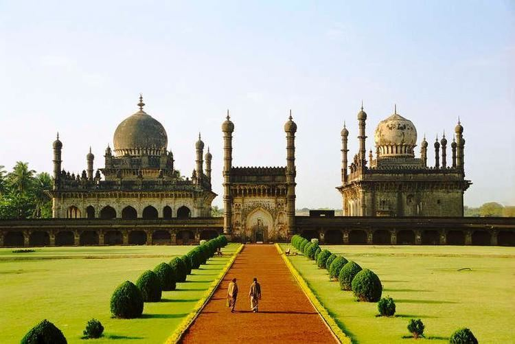 Bijapur Tourist places in Bijapur