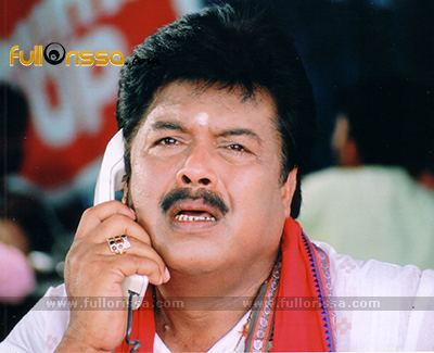 Bijay Mohanty Odia Cinema Actors Actresses Bijay Mohanty the legendary