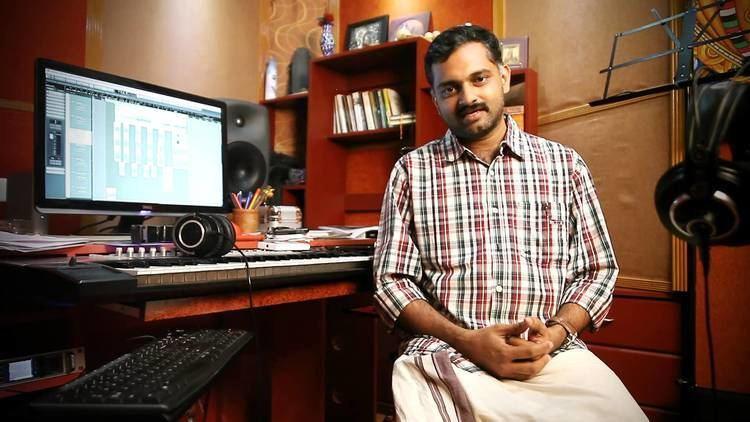 Bijibal Bijibal music director for Mazhavi FM YouTube