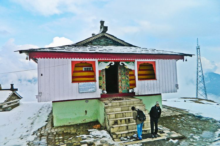 Bijli Mahadev Bijli Mahadev Temple in Kullu History Reviews Photos HolidayIQcom
