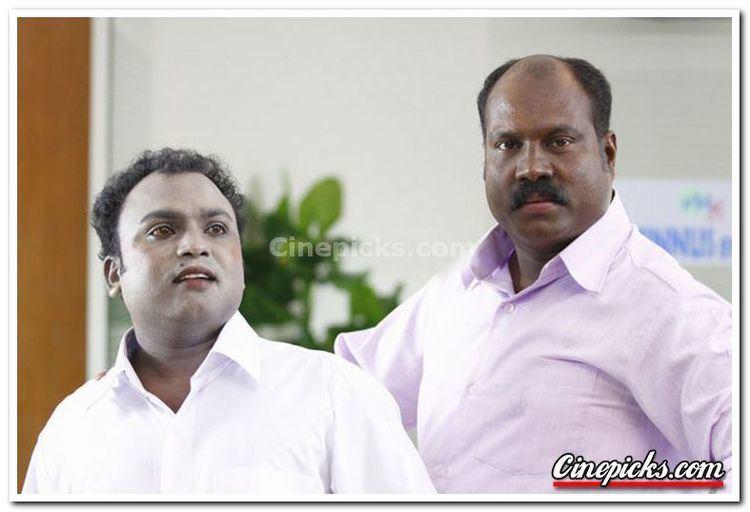 Bijukuttan Biju kuttan kalabhavan mani Malayalam Movie Oru Black