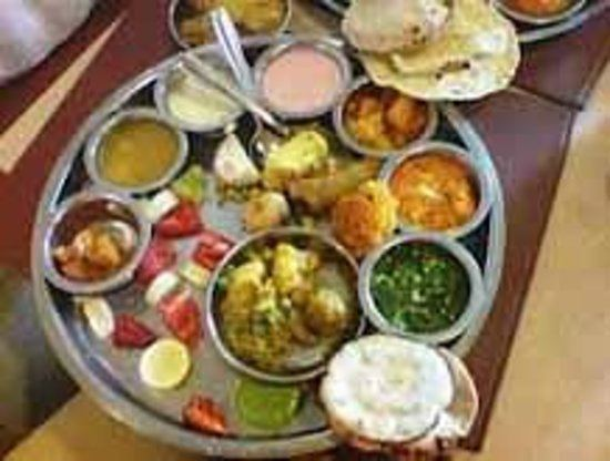 Bikaner Cuisine of Bikaner, Popular Food of Bikaner