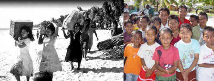 Bikini Atoll Culture of Bikini Atoll