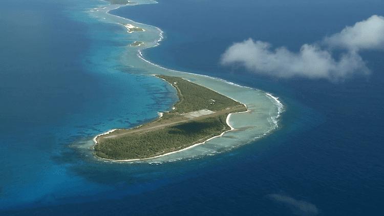 Bikini Atoll Bikini Atoll