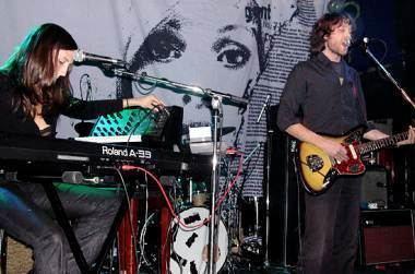 Bikini Atoll (band) wwwpennyblackmusiccoukPictureGallery1778jpg