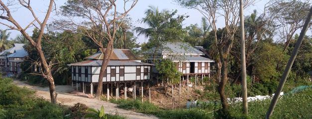 Bikrampur The Bikrampur heritage Islam Ebong Shanti