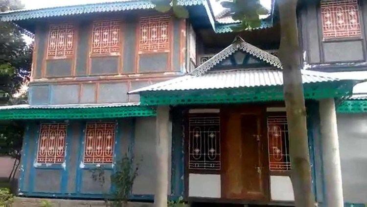 Bikrampur Traditional House of Bikrampur Munshiganj YouTube