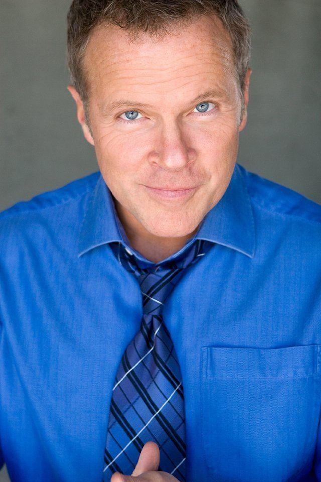 Bil Dwyer Ann Arbor Comedy Showcase