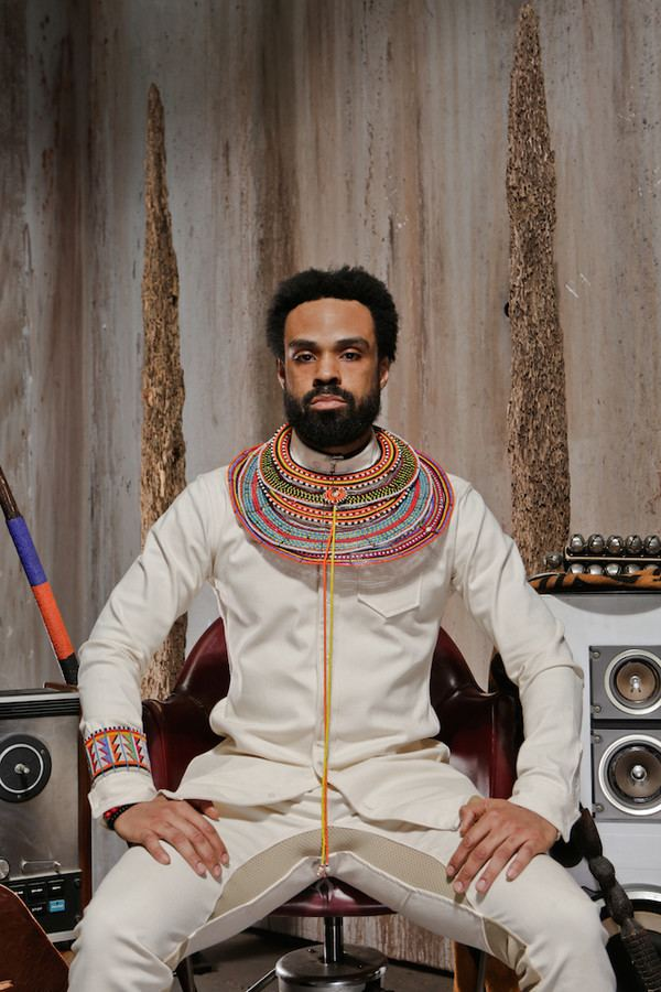Bilal (American singer) Bilal Discography at Discogs