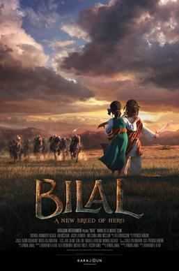 Bilal: A New Breed of Hero httpsuploadwikimediaorgwikipediaen00bBil