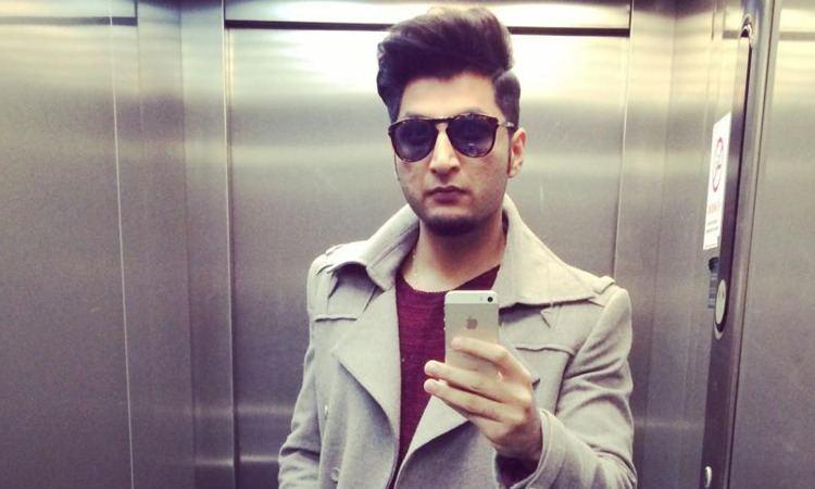 Bilal Saeed Pop singer Bilal Saeed sings for Indian film Music HIP