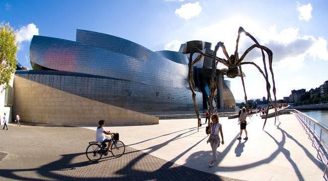 Bilbao Culture of Bilbao