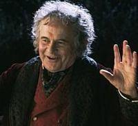 Bilbo Baggins Bilbo Baggins Wikipedia
