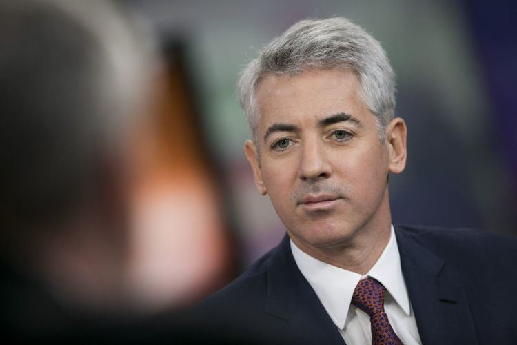 Bill Ackman Bill Ackman39s holy war against Herbalife Fortune