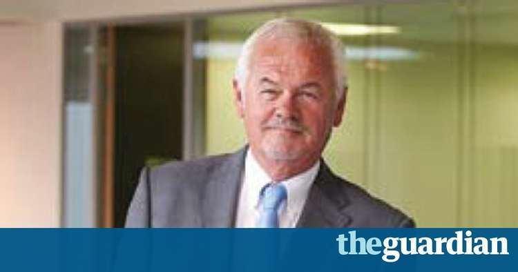 Bill Adderley Bill Adderley unmasked as Marks Spencers biggest private