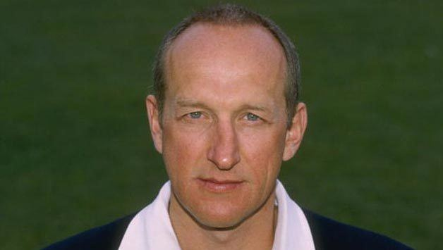 Bill Athey (Cricketer)