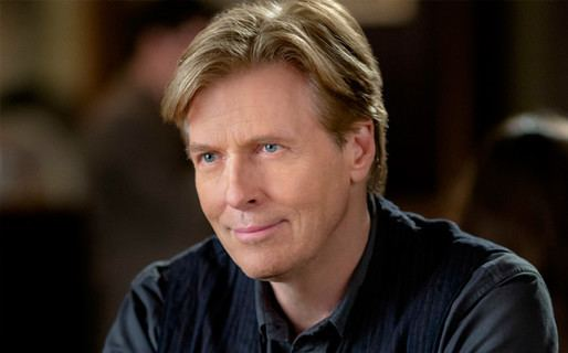Bill Avery Jack Wagner as Bill Avery on When Calls the Heart Hallmark Channel
