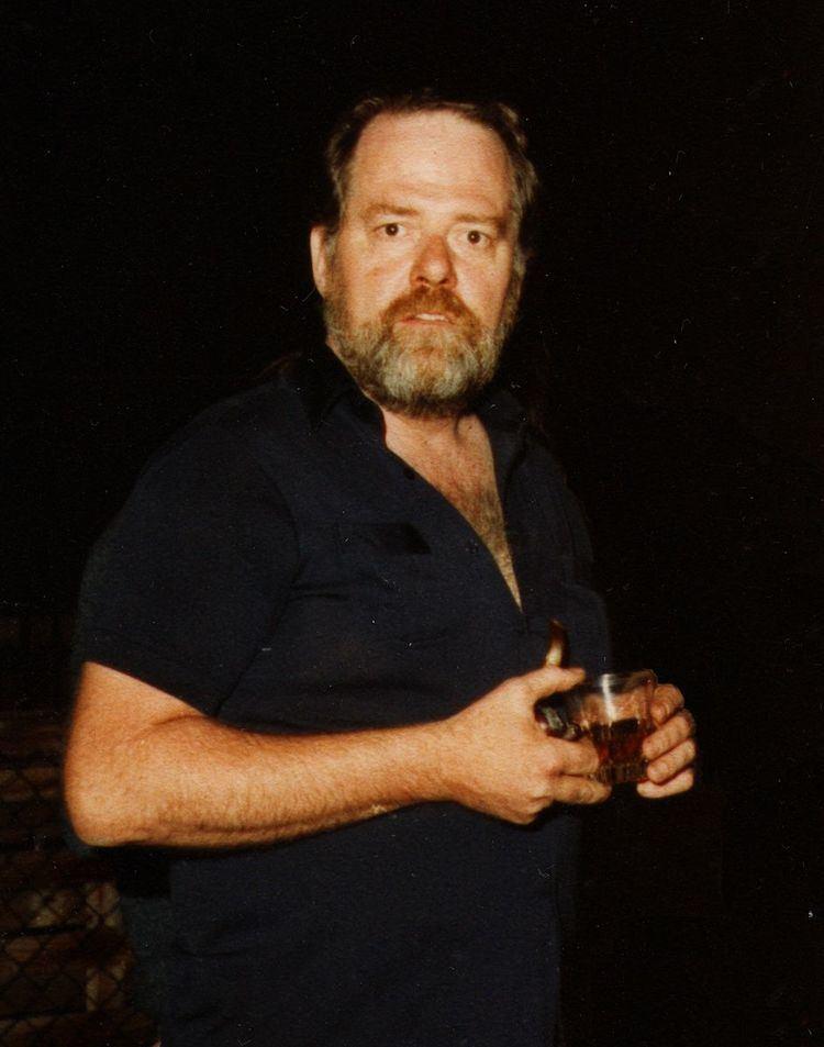 Bill Bailey (American actor)