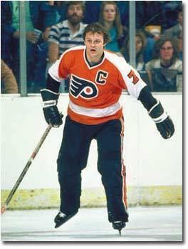 Bill Barber Legends of Hockey Spotlight One on One with Bill Barber
