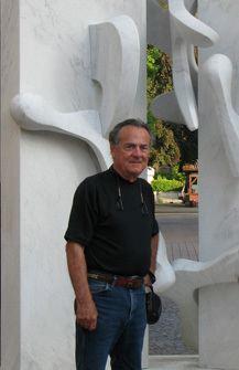 Bill Barrett (artist)