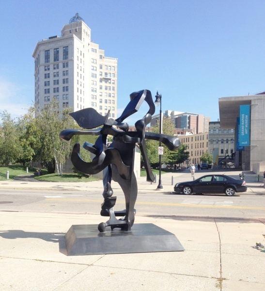Bill Barrett (artist) Bill Barrett Sculpture New York Santa Fe