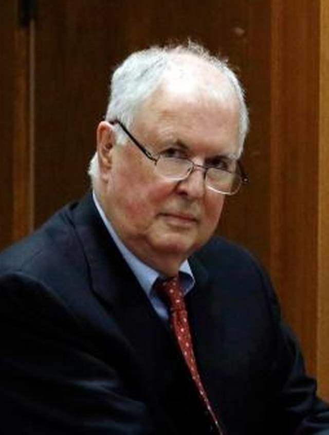 Bill Baxley A tale of two attorneys Columbus LedgerEnquirer