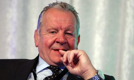 Bill Beaumont Bill Beaumont39s IRB defeat leaves bitter taste for home