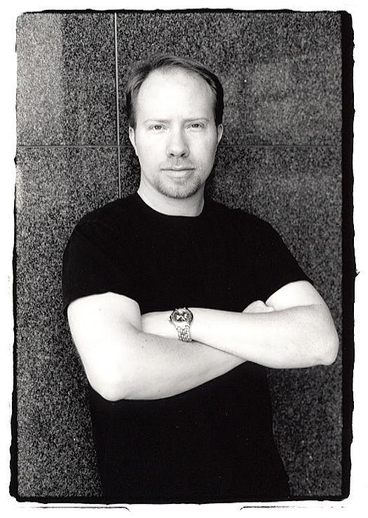 Bill Brown (composer) BillBrownjpg