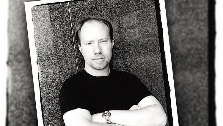 Bill Brown (composer) Bill Brown OUTPUT