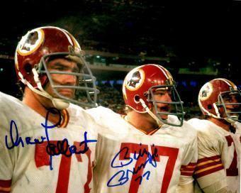 Bill Brundige Bill Brundige Memorabilia Autographed Signed