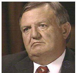 Bill Burkett mediasaloncom200502billburkettfightsbackjpg