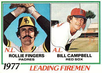 Bill Campbell (baseball) Bill Campbell Baseball Stats by Baseball Almanac
