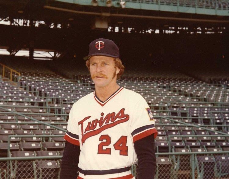Bill Campbell (baseball) Bill Campbell interview Twinstriviacom